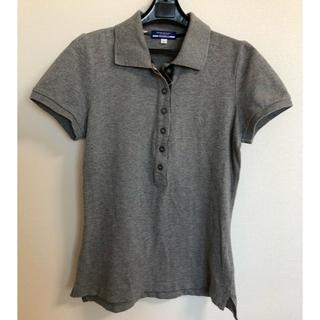 バーバリーブルーレーベル(BURBERRY BLUE LABEL)のバーバリーブルーレーベル♡ポロシャツ(ポロシャツ)