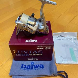 ダイワ(DAIWA)のダイワ 04ルビアス 2506(リール)