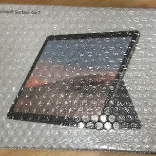 マイクロソフト(Microsoft)のMicrosoft STQ-00012 ノートパソコン Surface Go 2(タブレット)