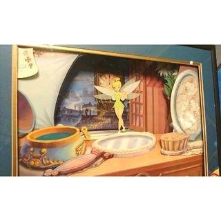 ディズニー(Disney)のレア物 ディズニーピーターパンANIMATED Tinker Bell 1953(その他)