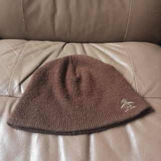 マンシングウェア(Munsingwear)のニット帽(ニット帽/ビーニー)