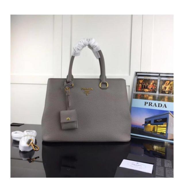 PRADA(プラダ)のPRADAプラダ  ハンドバッグ ショルダーバッグ レディースのバッグ(ハンドバッグ)の商品写真