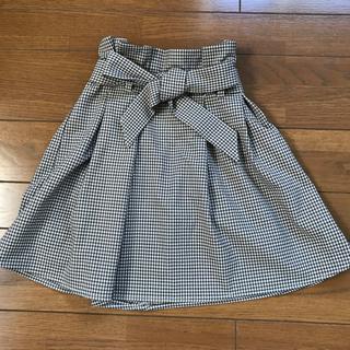 ベルシュカ(Bershka)のBershka xs スカート(スカート)