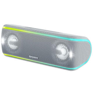 SONY - SONY SRS-XB41(W) ワイヤレスポータブルスピーカー ホワイト