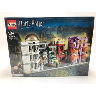 Lego - 【新品未使用】レゴ LEGO  40289 ハリーポッター ダイアゴン横丁