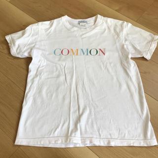 ドゥロワー(Drawer)の田中彩子  Tシャツ  専用(Tシャツ(半袖/袖なし))