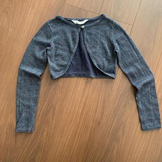 エイチアンドエム(H&M)の服 羽織る(カーディガン)