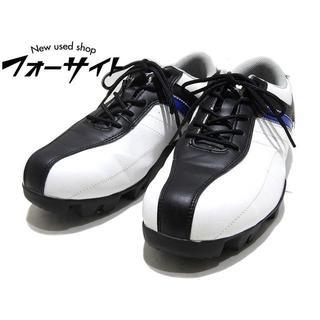 ミズノ(MIZUNO)のミズノ ◇ 51GQ168022 ゴルフシューズ レディース(シューズ)