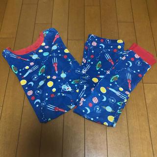 宇宙柄♡パジャマ