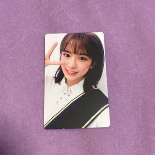 AKB48 - アンユジン トレカ COLOR IZ