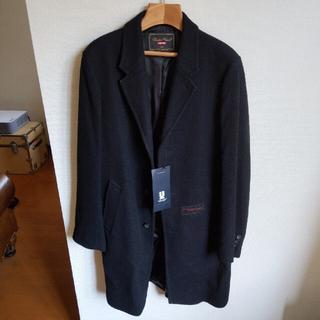 シュプリーム(Supreme)のSupreme Undercover wool over coat L  (チェスターコート)