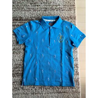 マークアンドロナ(MARK&LONA)のマーク&ロナ MARK&LONA ポロシャツ(ウエア)