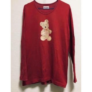 ピンクハウス(PINK HOUSE)のピンクハウス   Tシャツ カットソー(Tシャツ(長袖/七分))