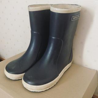 コドモビームス(こどもビームス)のBERGSTEIN 27 長靴 レインブーツ レインシューズ 17.0 17cm(長靴/レインシューズ)