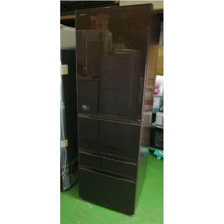地域限定送料無料 426L 東芝 ノンフロン冷凍冷蔵庫 2009261901