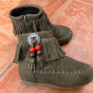 アンパサンド(ampersand)のブーツ(ブーツ)