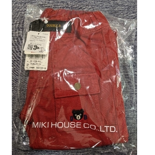 mikihouse - ダブルB パンツ