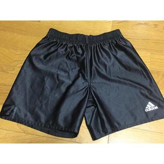 adidas - adidas★サッカーパンツ★ハーフパンツ160