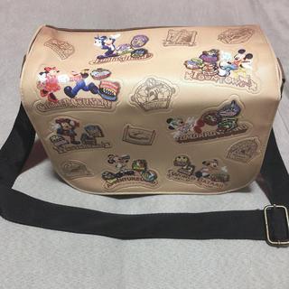 ディズニー(Disney)の【美品】ディズニーランド 35周年 カメラバッグ(ケース/バッグ)