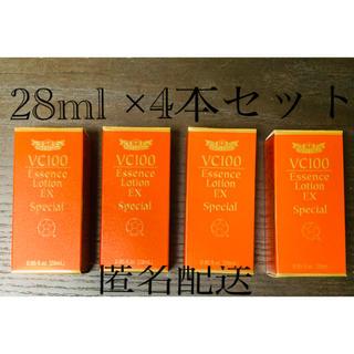 Dr.Ci Labo - ドクターシーラボ  VC100エッセンスローションEXスペシャル285ml4本