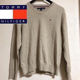 トミーヒルフィガー(TOMMY HILFIGER)のTOMMY HILFIGER セーター(ニット/セーター)
