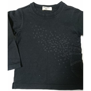 コムサデモード(COMME CA DU MODE)のコムサ 長袖Tシャツ(Tシャツ/カットソー)