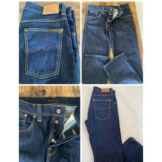 ヌーディジーンズ(Nudie Jeans)のNudie Jeans NJ3776 AVERAGE JOE W36(デニム/ジーンズ)