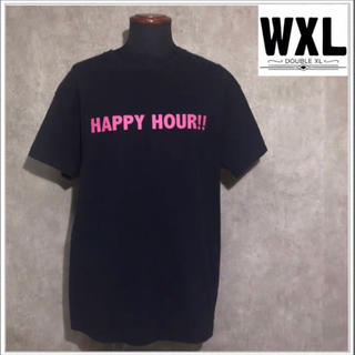 Ron Herman - Ron Herman WXL (ダブルXL)  HAPPY HOUR Tシャツ