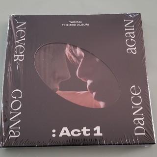 シャイニー(SHINee)のテミン Act1 CDのみ(K-POP/アジア)