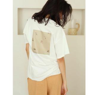 SeaRoomlynn - sea room lynn シールーム summer vacation Tシャツ