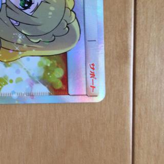 ポケモン(ポケモン)のリーリエ プロモ 表 画像(シングルカード)