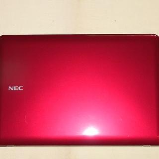 エヌイーシー(NEC)のNEC LaVie S LS550/LS1Y/i5/office/(ノートPC)