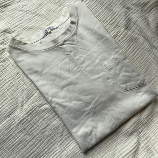 ジャーナルスタンダード(JOURNAL STANDARD)のコットンシャツ Tシャツ(Tシャツ/カットソー(半袖/袖なし))