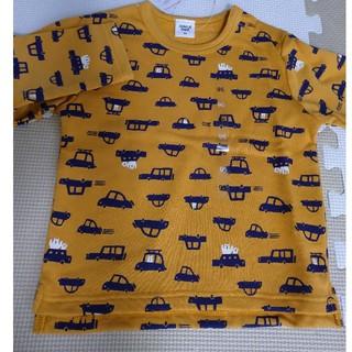 アカチャンホンポ(アカチャンホンポ)の長袖Tシャツ(Tシャツ/カットソー)