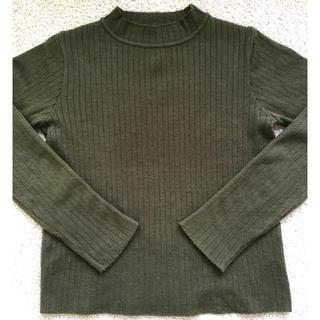 ユナイテッドアローズ(UNITED ARROWS)のユナイテッドアローズ ニット セーター M(ニット/セーター)