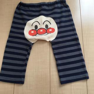 アンパンマン - 【まとめ買い値引きします さん専用】アンパンマン 90センチ長ズボン