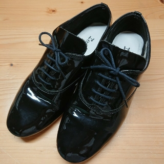レペット(repetto)のレペット エナメル zizi(ローファー/革靴)