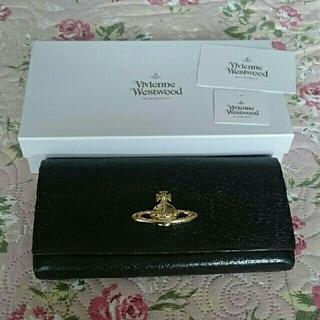 Vivienne Westwood - ヴィヴィアン 2つ折り がま口 長財布