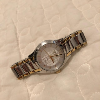 コーチ(COACH)のCOACH 腕時計 レディース(腕時計)