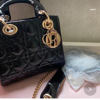 Dior - lady Dior風 バック