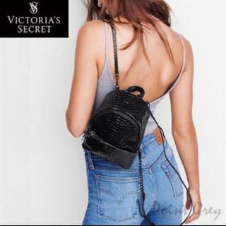ヴィクトリアズシークレット(Victoria's Secret)のヴィクトリア シークレット リュック(リュック/バックパック)