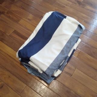 ニトリ - ベッドカバー 3点セット