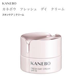 カネボウ(Kanebo)のカネボウ フレッシュ デイ クリーム 40ml(フェイスクリーム)