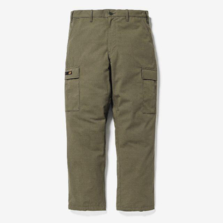 W)taps - 20FW WTAPS JUNGLE STOCK / TROUSERS