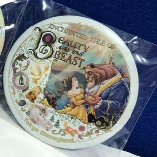 Disney - 缶バッジ2個セット 新エリア ディズニー