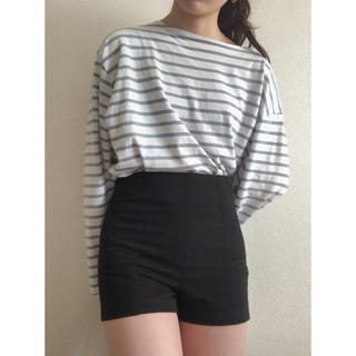 EDIT.FOR LULU - papermoon pm classic pants black
