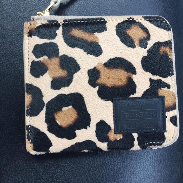 PORTER(ポーター)のBal×porter メンズのファッション小物(折り財布)の商品写真