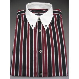 ザズー ロンドンストライプ シャツ サイズ36(S)(シャツ)