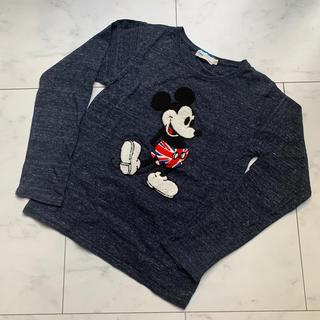 ライトオン(Right-on)のライトオン ディズニー ロンT   サイズ140(Tシャツ/カットソー)