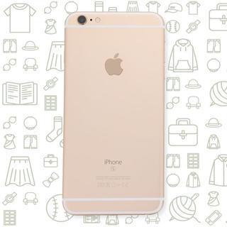 アイフォーン(iPhone)の【C】iPhone6sPlus/128/SIMフリー(スマートフォン本体)